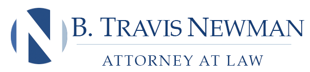 Law Pratice of B. Travis Newman